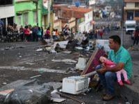 Коллапс Венесуэлы обошел по глубине обрушение экономики при развале СССР