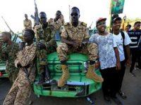 Россия признала власть устроивших переворот в Судане военных