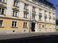 Двухкомнатная квартира купить Братислава Dunajská