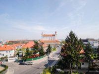 Двухкомнатная квартира снять Братислава Diplomat Park