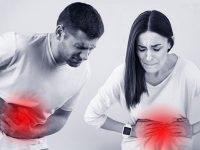 Симптомы грыжи живота у мужчин и женщин