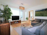 Трехкомнатная квартира купить Братислава Panorama City