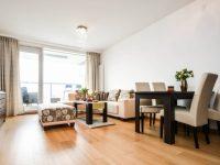 Двухкомнатная квартира снять Братислава Panorama City