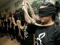 Беларусь среди мировых лидеров по росту числа смертных казней