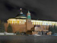 Неизвестные сообщили о минировании Мавзолея Ленина и Останкинской телебашни