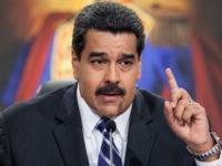 Мадуро: американские чиновники наживаются за счёт травли Венесуэлы