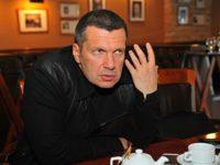 Соловьев завел телеграм-канал и в первом же посте назвал дело Голунова «бурей в стакане»
