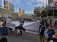 Митинги в поддержку Голунова: какие интересы преследовала оппозиция?