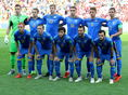Украинские футболисты выиграли финал чемпионата мира U20