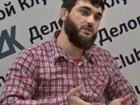 В Дагестане силовики задержали редактора издания «Черновик»