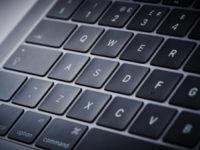 Apple откажется от фирменной клавиатуры «бабочка»