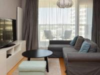 Трехкомнатная квартира аренда Panorama City