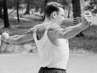 Эффективность спортивных тренажеров СССР подверглась сомнению