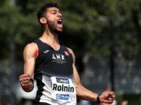 IAAF скрыла положительные допинг-пробы британских атлетов в 2014 году.