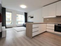 Двухкомнатная квартира снять Братислава Stein