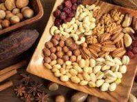 Орехи – вкусное средство от старости