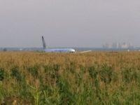 Самолеты падают из-за разрухи в головах