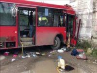 Число пострадавших в аварии с автобусом в Перми достигло 34