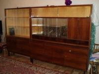 Ужас под названием «советская мебель»