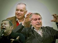 Цифра дня: 7 пунктов, по которым госпропаганда врет о протестах в Москве