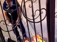 Российский фельдшер пнул пенсионерку ногой и уехал