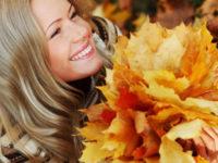 Как подготовить свой организм к осени, советы экспертов