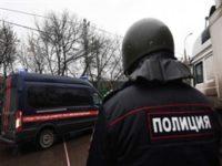Российский подросток устроил массовую бойню
