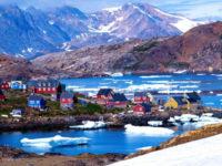 На чужой каравай рот не разевай: Трамп намерен выкупить Гренландию