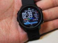 Garmin Forerunner 245 Music – лучшие спортивные часы