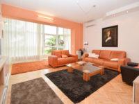 Четырехкомнатная квартира аренда Братислава Staré Mesto