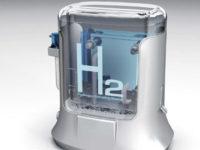 Как сделать так, чтобы водород одолел бензин