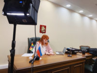 Депутат Беседина популяризирует среди москвичей ЛГБТ