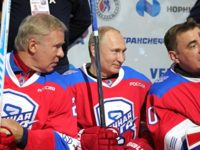 Путин предложил придумать вознаграждение для россиян, которые занимаются спортом