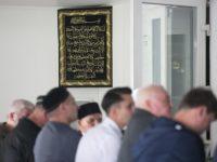 Российские стадионы предложено оборудовать молельными комнатами