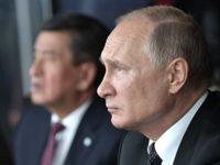 Путин рассказал, что ушел из бокса после того, как ему сломали нос