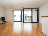 Трехкомнатная квартира аренда Братислава Minergo