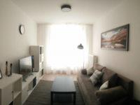 Двухкомнатная квартира снять Братислава Apollis