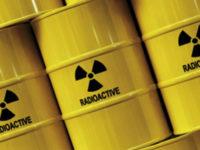 В Россию ввезут 12 тысяч тонн урановых отходов из Германии