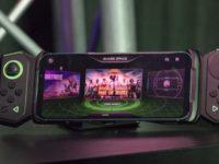 Игровой Xiaomi Black Shark 2 Pro вышел за пределами Китая