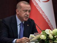 Эрдоган выбросил в мусорное ведро письмо Трампа с призывом «не быть глупцом»