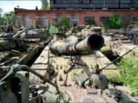 Бесславное будущее Украины: как убивали Харьковский танковый завод