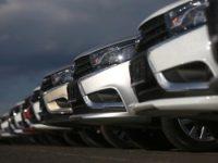 В России спрогнозировали рост цен на авто с начала 2020 года