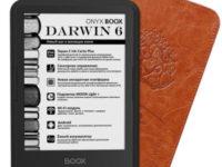 Onyx Boox обновила книгу Darwin до шестого поколения, сделав ее еще лучше