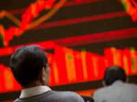 Ставка бита: падающая экономика Китая затянет Россию