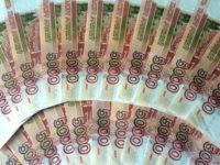В России продолжает расти денежная база