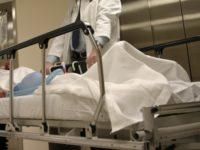 Пострадавший при разборе снаряда пенсионер из Ленобласти умер в больнице