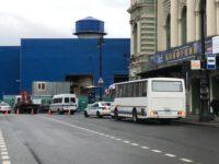 Петербуржцы заподозрили митинг ОМОН возле Мариинского театра