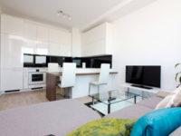 Двухкомнатная квартира купить Братислава Kramáre