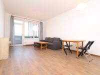 Новая двухкомнатная квартира снять Братислава BORY BÝVANIE