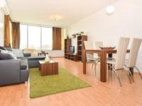 Двухкомнатная квартира снять Братислава 3 Veže
